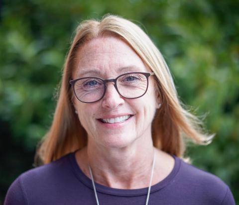Wendy Moreton, Real Estate Agent Victoria BC headshot